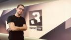Benjamin Amaru ist das SRF 3 Best Talent im März