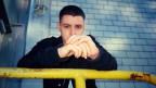 David Largier wurde als Dave von Marash & Dave bekannt. Neu nennt er sich Davey6000.