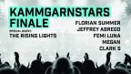 Das Stars In Town Festival in Schaffhausen veranstaltet jedes Jahr den Bandcontest «Kammgarnstars»