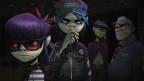 Gibt's gar nicht: Die virtuelle Band Gorillaz