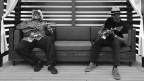 Zwei Legenden, ein neues Album: Taj Mahal und Keb Mo mit «TajMo»
