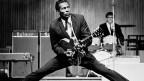 Audio «Chuck Berry veröffentlicht nach 38 Jahren sein letztes Album» abspielen.