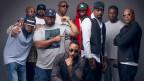 Audio «Wu-Tang Clan Still Ain't Nuthing Ta Fuck Wit» abspielen.
