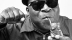 Der König des Doom-Souls: Barrence Whitfield and the Savages