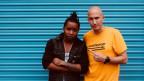 Audio «Reggae Special-Session 2018: Shane O & Psalmz» abspielen.