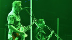 Queens of the Stone Age mit Frontmann Josh Homme