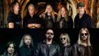 NWOBHM-Schlachtrösser: Saxon (oben) & Judas Priest