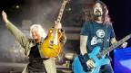 Audio «50 Jahre Led Zeppelin I - 50 Jahre Dave Grohl» abspielen.