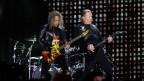 Hetfield & Hammett