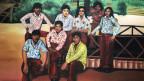 Die legendären Los Wembler's De Iquitos präsentieren auf «Ikaro del Amor» ihre Songs und werden nach über 40 Jahren neu entdeckt.