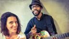 Audio «Elkin Robinson – Sonnenschein aus der Karibik» abspielen.