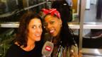 La Dame Blanche aka Yaite Ramos Rodriguez im Interview mit Rahel Giger