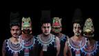 Das Afrokolumbianische House-Trio «Ghetto Kumbé» konnte auch den lang ersehnten Traum einer internationalen Tour in die Wirklichkeit zaubern, sie machen diesen Sommer u.a. halt in der Schweiz.