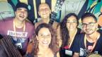 Caracoles, die Schnecken der Kanaren - mit grossem Herz, im Interview mit Rahel Giger auf Gran Canaria.