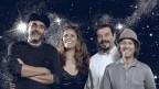 Andra Borlo meldet sich nach zehn Jahren zurück mit neuem Album «Universo».