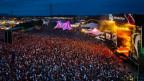 Ein sicherer Wert für World Music Fans: Das Paléo Festival Nyon. Vom 23.- 28. Juli kommt es zur 44. Ausgabe.