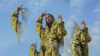Marina Satti mit Roots im Sudan wird im 2020 an wichtigen Festivals auf der Welt zu sehen sein und ein neues Album veröffentlichen.