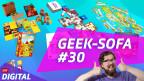 Audio «Spiel des Jahres und E3» abspielen.