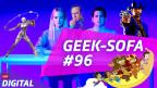 Geek-Sofa #96