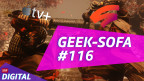 Geek-Sofa #116