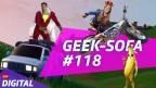 Geek-Sofa #118