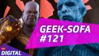 Geek-Sofa #121