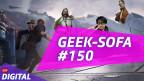 Geek-Sofa #150
