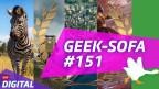 Geek-Sofa #151