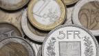Gab es Manipulationen von Fremdwährungskursen?