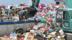Der Abfall landet auf der Insel Tilafushi. Einst war sie gefüllt mit klarem Wasser. In den 1990er-Jahren beschloss die Regierung, den gesamten Müll des Inselstaats hier abzuladen.