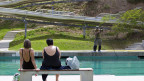 Saisoneröffnung im Schlieremer Schwimmbad