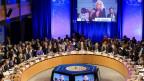 Furcht vor wirtschaftlichen Turbulenzen bei IWF und Weltbank