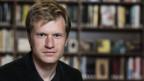 Jens Steiner gewinnt der Schweizer Buchpreis.