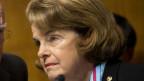 Die 80jährige Senatorin Dianne Feinstein ist eine grosse Verfechterin starker Geheimdienste.