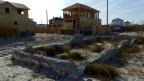 Die Spuren von Wirbelsturm Sandy sind immer noch zu sehen.