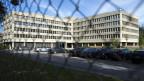 Der Sitz des Schweizer Nachrichtendienstes des Bundes in Bern.