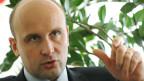 Polens Umweltminister Marcin Korolec wird sich nicht für verbindlichere Umweltrichtlinien einsetzen.
