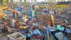 Nahrungsmittel könnten auf den Philippinen wieder knapp werden.