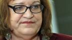 Die Polin Anna Grodzka möchte stellvertretende Parlamentspräsidentin werden.