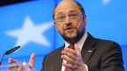 EU-Parlamentspräsident Martin Schulz.