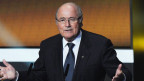 Sepp Blatter, seit 14 Jahren Fifa-Präsident. Strafrechtsexperte Pieth schlägt Amtszeitbeschränkung vor.
