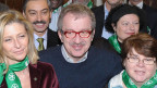 Mario Maroni, Präsident Lega Nord.