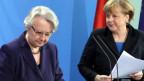Bildungsministerin Annette Schavan tritt zurück