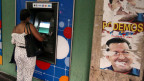 Venezuela wertet Währung Bolivar ab