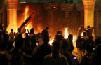 Proteste in Ägypten gegen Regierung
