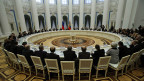 G20 Treffen in Moskau