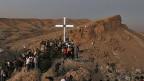 Viele Christen in Syrien möchten das Land lieber heute als morgen verlassen.