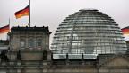 Bundestag: Die SPD übte sich unter der Kuppel des Reichstages schon mal in Wahlkampf-Rhetorik.