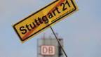 Stuttgart 21: Auf dem direkten Weg in den Sackbahnhof.