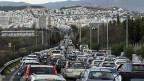 Viele GriechInnen versuchen, ihr Auto zu verkaufen.